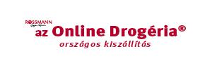 Rossmann - az online drogéria