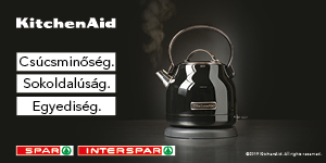 SPAR KitchenAid