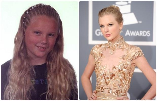 A Taylor Swift még mindig harry stílusú