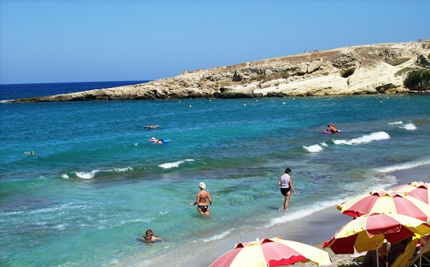 Tropical Island Beach Ambience Sound: Görögország 5 Legjobb Nyaralóhelye, Amit Nem érdemes