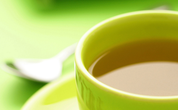 zöld tea recept a fogyáshoz