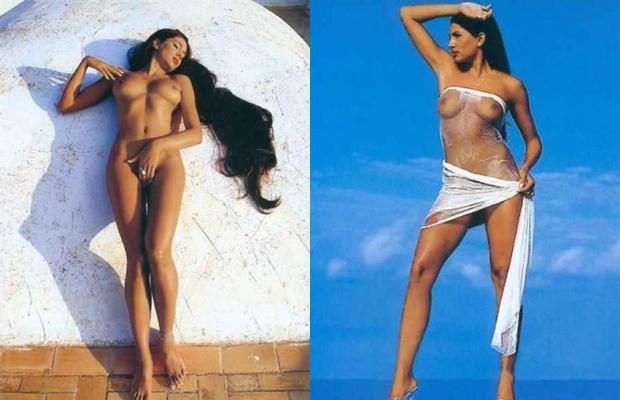 Hölgyek meztelen fotókat