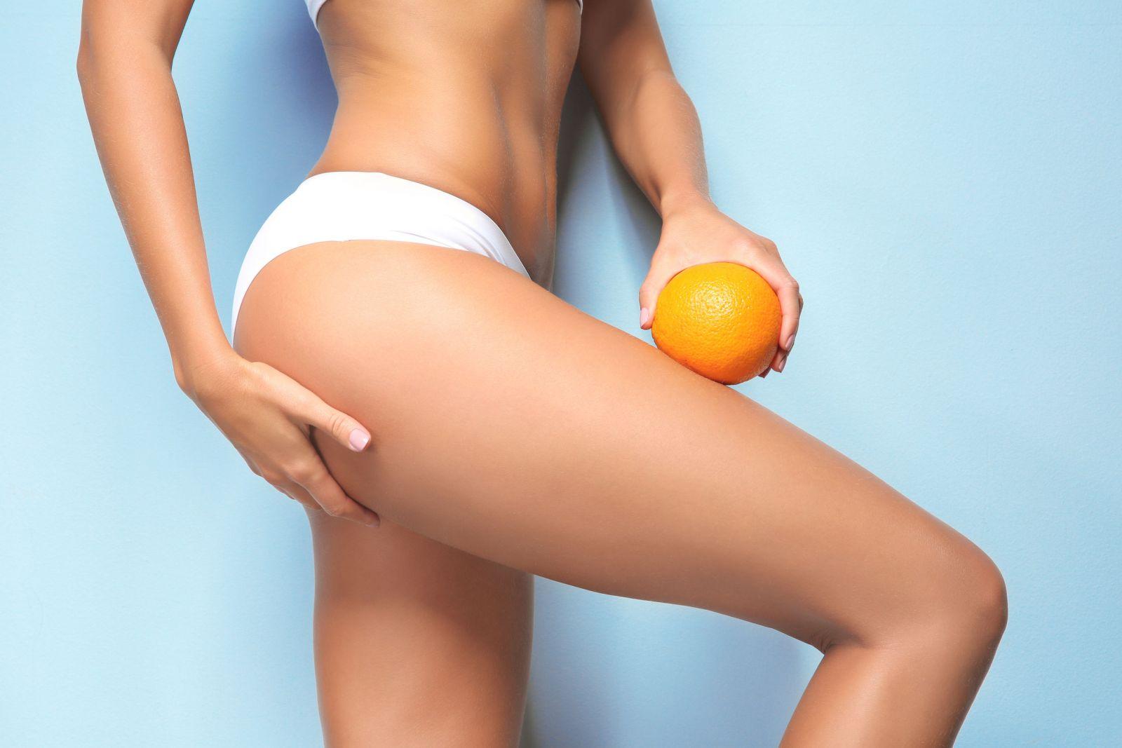 hogyan lehet elveszíteni a lábzsírt és a narancsbőrt)