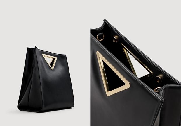 Ezek a legszebb fekete táskák 10 ezer forint alatt  0910e5952c