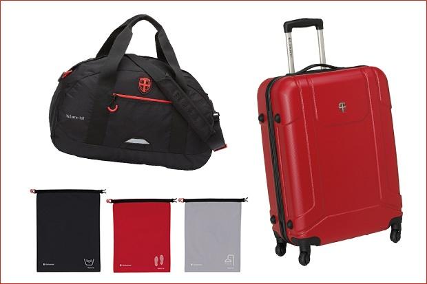 9341a0148247 Nyaralás, sportolás, vagy fesztivál? Válogass az Ellehammer csúcsminőségű  táskái között!