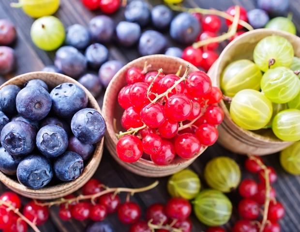a bogyók segítenek a fogyásban