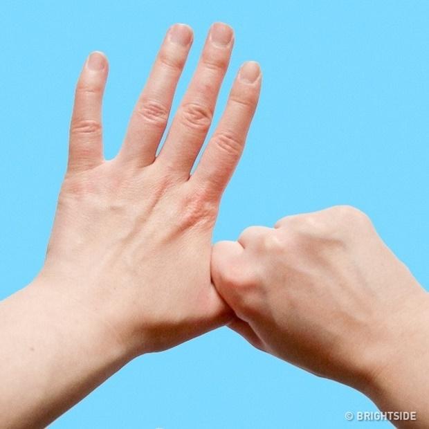hüvelykujj fájdalom