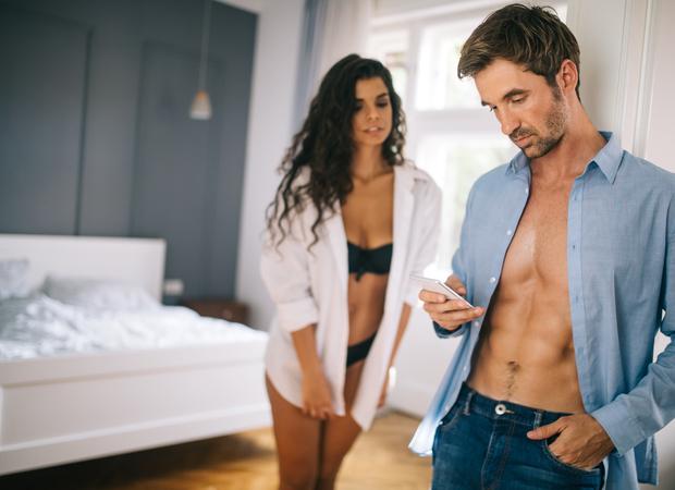 férfiak útmutató az online társkereső