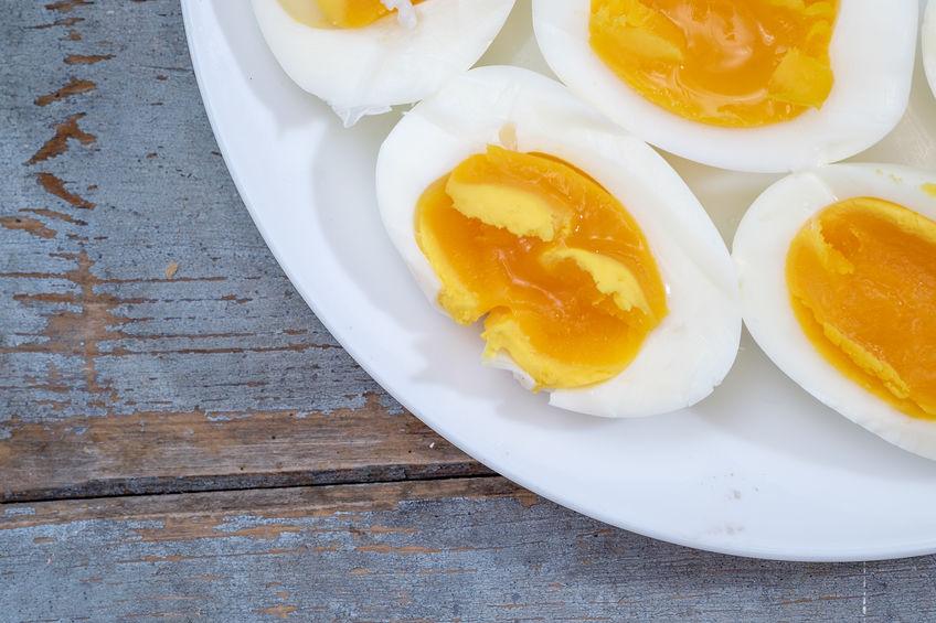 főtt tojásos diéta)