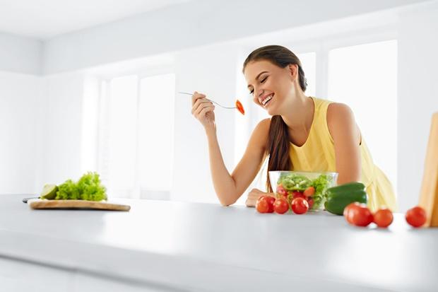 lusták diétája