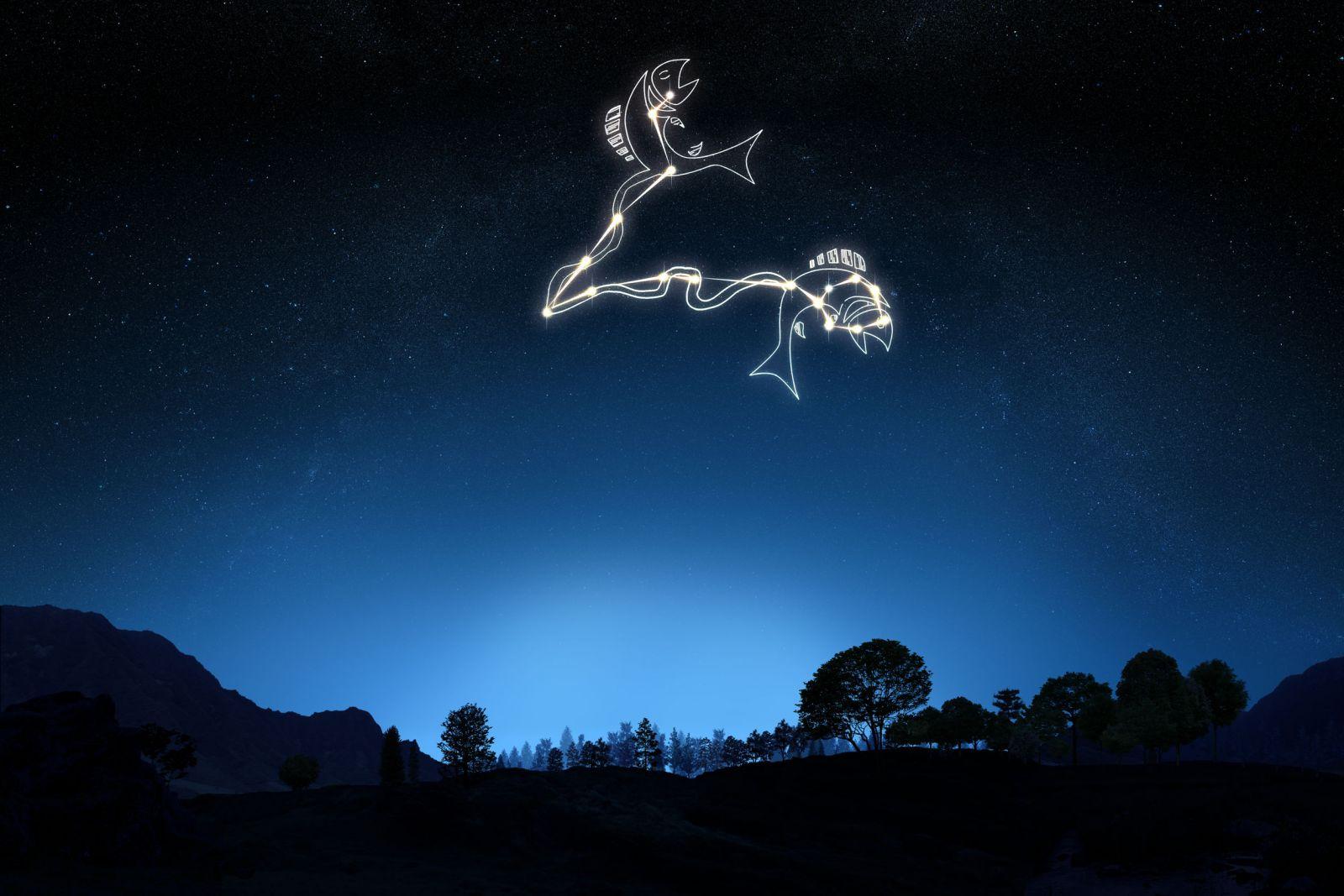 Képtalálatok a következőre: halak csillagjegy