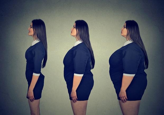 Éget zsírt 40 éves korban - A zsírégetés fizikai jelei