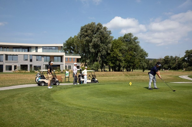 fogyjon a golfozók számára zsírvesztés lat
