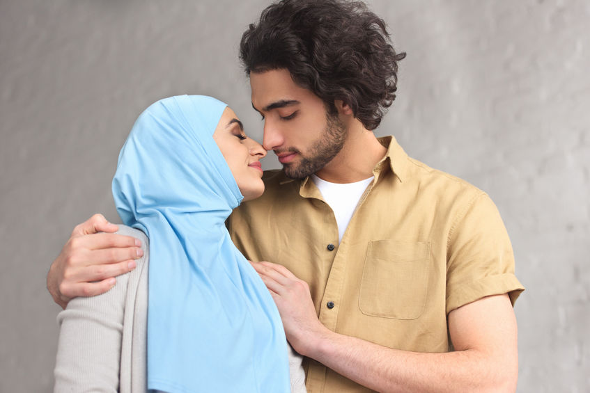 arab házasságkötés