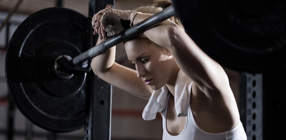 Kardiózz vagy inkább súlyzókkal kezdd az edzést?   Peak girl
