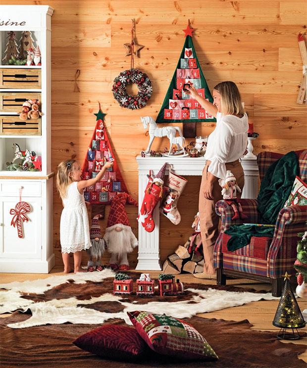 a szerelem ideje a karácsonyra