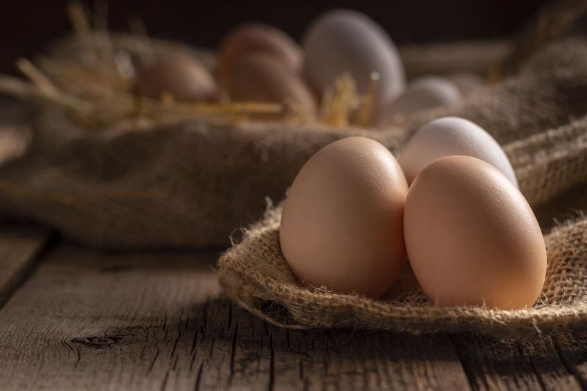Így használjuk külsőleg a tojást