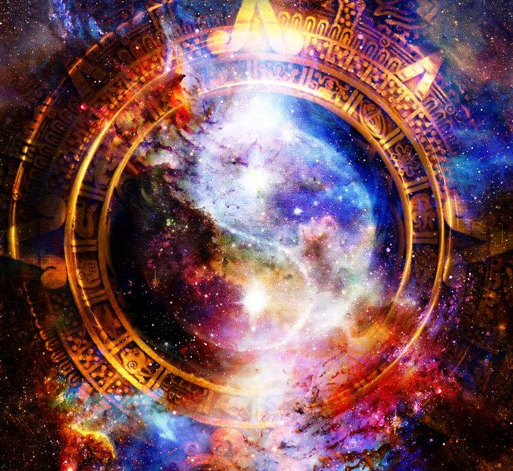 Maja horoszkóp ősi jelek