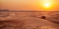 Rejtélyes faragványokra bukkantak a sivatagban - még a kutatókat is meglepte, mit ábrázoltak