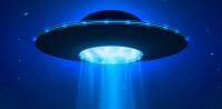 Lefagytak a gyalogosok, mindenki riadtan bámulta az égen felsejlő UFO-t - Videó