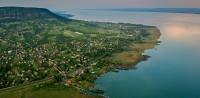 Titkok a tófenéken: ezt találnánk, ha leeresztenénk a Balatont