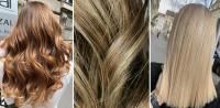 Divatos szőke hajszínek, amik mindenkinek jól állhatnak