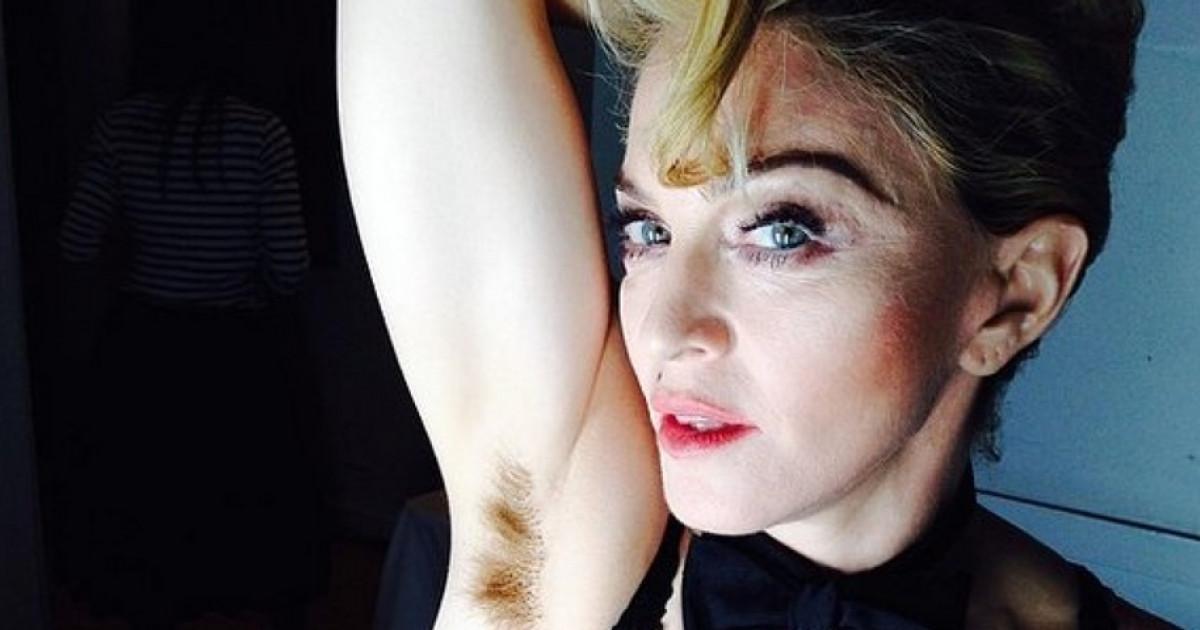 Szőrös hónalját mutogatta Madonna lánya – Szavazd meg te a0d05133c3