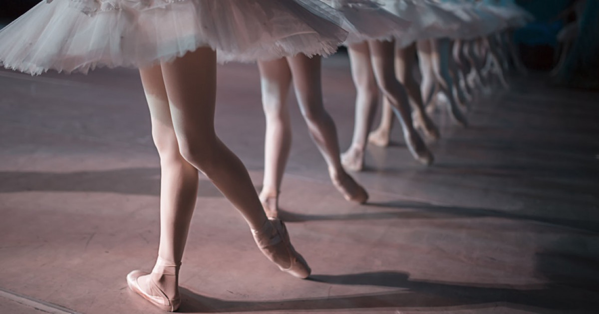 balerina fogyni)