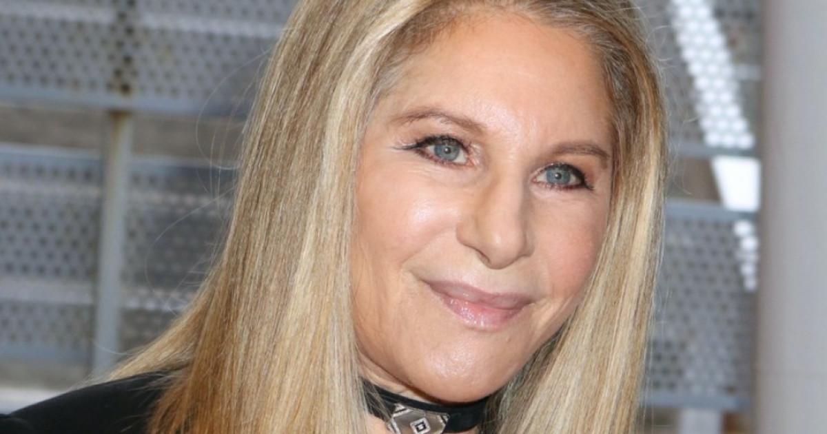 Barbra Streisand megható dolgot tett, egész Amerika őt ünnepli mo…