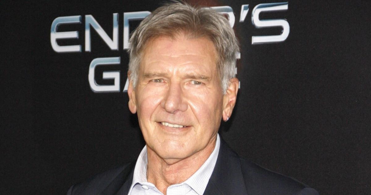 Újabb káprázatos felvételek készültek Harrison Fordról az új Indiana Jones forgatásán