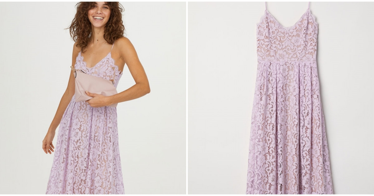 a73a8a9997 Hét elegáns ruha, ha tavaszi esküvőre vagy hivatalos | Femcafe