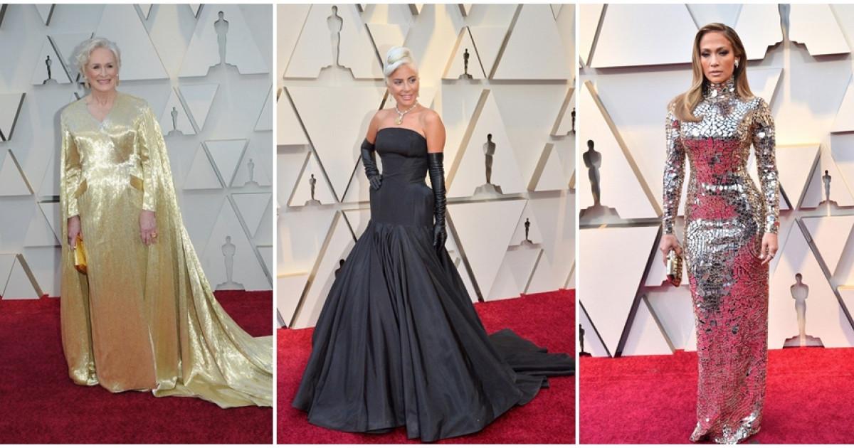 Ők voltak az idei Oscar-gála legjobban öltözött sztárjai - Galéria ... ed878756ce