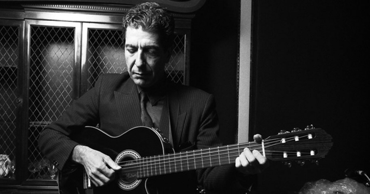 Nők Leonard Cohen életéből: a múzsájához senki nem érhetett fel
