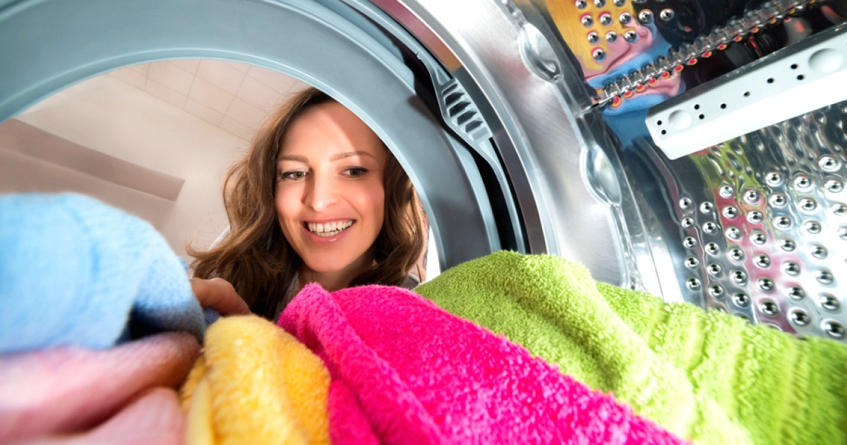6b8b22835c 8 dolog, amit sosem mosunk a mosógépben - Óriási hibát követünk el ...