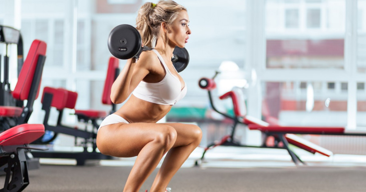 A futás vagy a súlyzózás fogyaszt jobban? Itt a válasz!