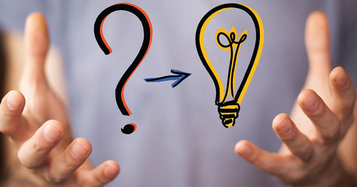 Okosnak tartod magad? 9 ravasz találós kérdés, ami rajtad is kifog