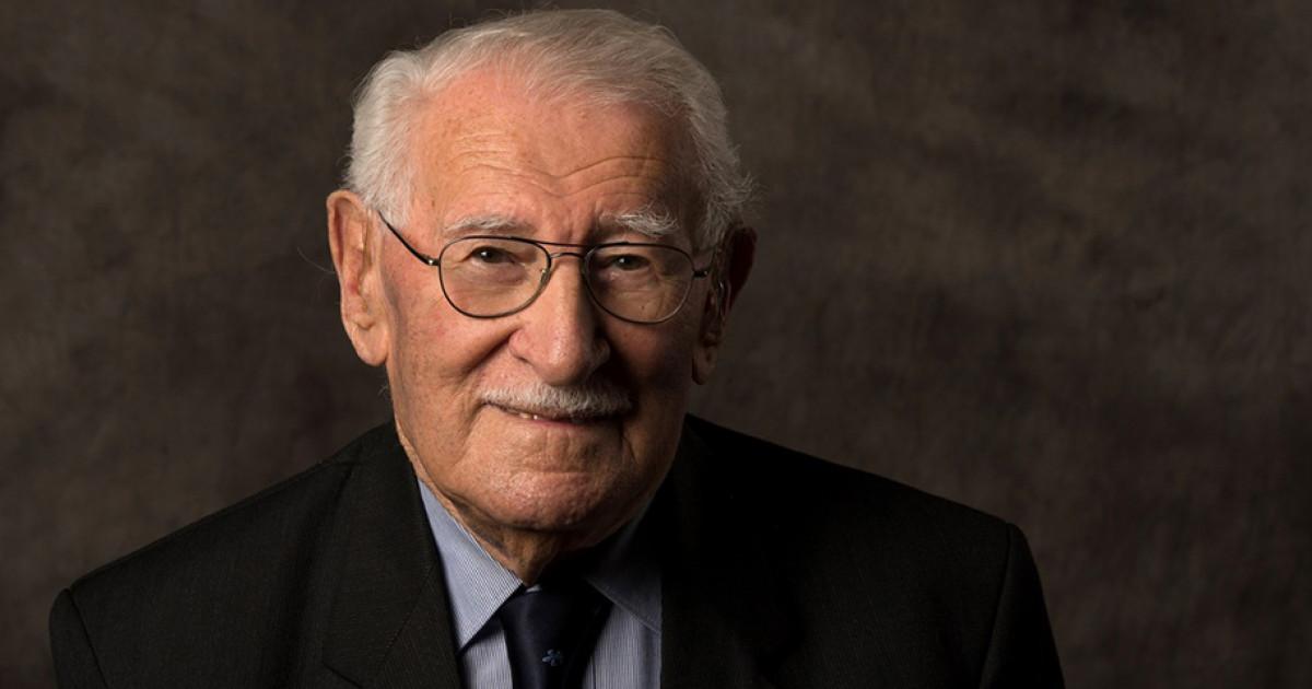 Elhunyt a 101 éves holokauszttúlélő, aki a világ legboldogabb emberének vallotta magát