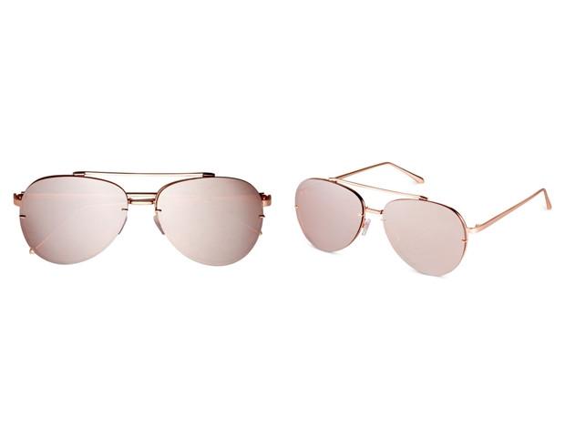 Napszemüveg: H&M (3,490 HUF)