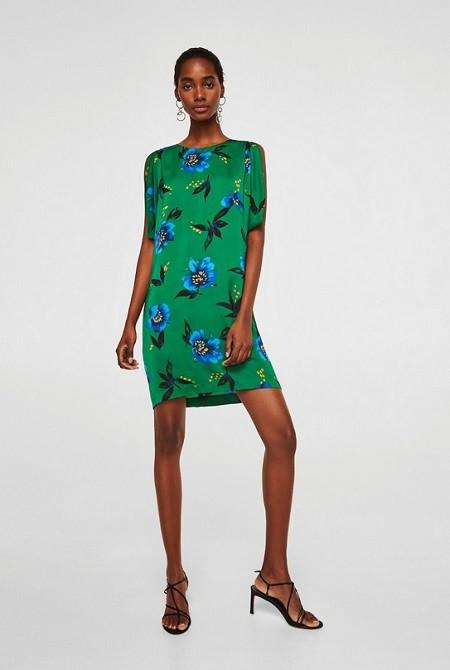 b23f929b09 MANGO - A legdögösebb ruhák, amikben garantáltan hódítasz egész ...