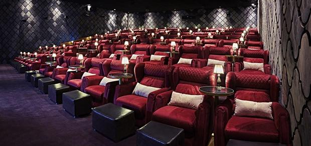 fdce7466f579 A bevásárlóközpont egy teljesen megújult, prémium szolgáltatással várja a  filmrajongókat.