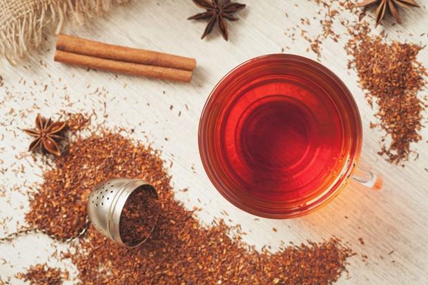 rooibos tea fogyás előnyei súlycsökkenés az oregon kanyarban