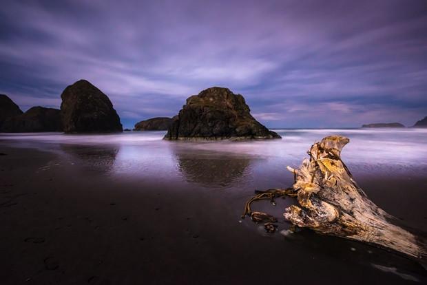 Introvertáltaknak: A független lelkek értékelni fogják a part menti Oregon békéjét és nyugalmát. Az eldugott strandokkal és a festői hegyi kilátással szegélyezett Cannon Beach egyedülálló expedíciót jelenthet számodra