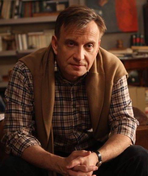 60 éves lett Mácsai Pál - A színész, aki minden szerepében lenyűgözi a közönséget | Femcafe