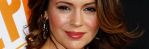 Letartóztatták Alyssa Milano színésznőt