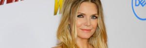 Michelle Pfeiffer megmutatta ritkán látott lányát