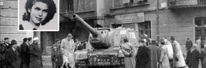 Örökké 16 éves maradt: az '56-os forradalom hős diáklányának története