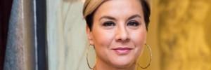 Ábel Anita nem titkolózik tovább: elárulta, miért kelt benne fájdalmas emlékeket a Szomszédok
