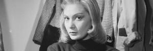 Egy derékba tört karrier krónikája: méltatlanul mocskolták be a legszebb magyar színésznő nevét