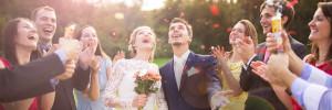 Botrány az esküvőn – Rosszabbul járt a vendég, aki spórolt a nászajándékon