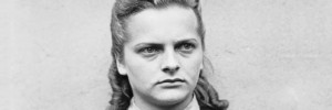 Auschwitz hiénája: Irma Grese a szadista és nimfomán felügyelőnő